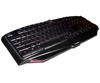 Picture of Cherry Zalman ZM-K400G gaming tastatura, USB, crna