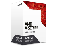 Picture of AMD AM4 A6-9500 3.6GHz MPK