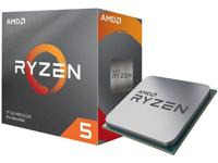 Picture of AMD AM4 Ryzen 5 3600 6 cores 3.6GHz (4.2GHz) Box