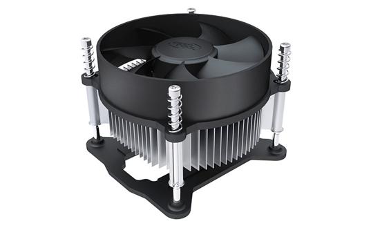 Picture of CPU cooler LGA Deep Cool 115x/LGA775/1150/1151/1155 CK-11508