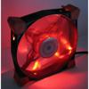 Picture of InterTech Fan 120mm Nitrox N-120-R LED