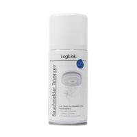Picture of LogiLink Smoke Detector Test Spray 150 ml