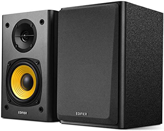 Picture of Edifier R1000T4 2.0 24W speakers black