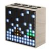 Picture of Divoom Timebox LED BT speaker ivory