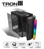 Picture of ARMAGGEDDON TRON III Black W/O PSU