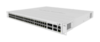 Picture of MikroTik CRS354-48P-4S+2Q+RM