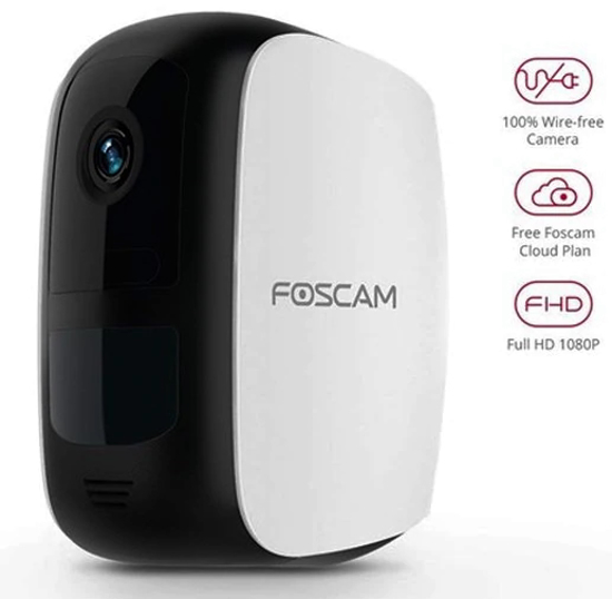 Picture of Foscam B1