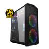 Picture of ARMAGGEDDON T5X Pro II Black w/o PSU