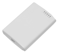 Picture of Mikrotik RB750P-PBR2 POWERBOX
