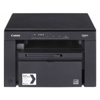Picture of Canon i-Sensys MF-3010 - Laser Print, Scan, Copy