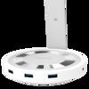Picture of Logilink držač za slušalice, USB3.0 hub,  3.5mm audio/mic