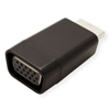Picture of Secomp Value adapter HDMI M - VGA F Full HD