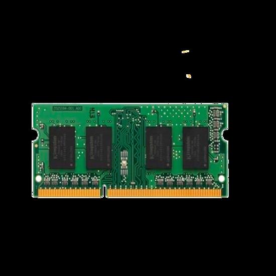 Picture of Kingston 4GB SODIM DDR4 2400MHz KVR24S17S6/4