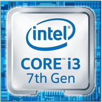 Picture of INTEL Core I3 7100 3.9 GHz Tray