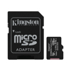 Picture of Kingston 128GB MicroSDXC CANVAS Plus V10 SDCS2/128G + Adapter