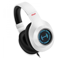 Picture of Edifier G2II gaming headset 7.1. RGB white