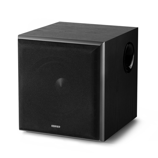Picture of Edifier T5 subwoofer 70W black