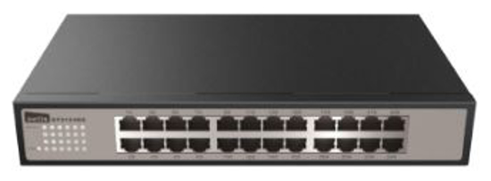 Picture of NETIS ST3124GS Rackmount Switch