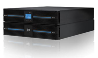 Picture of Delta UPS Amplon RT 1K On-Line 1kVA/0.9kW (12V9Ah x 2pcs) LCD Rack/Tower