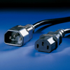 Picture of Secomp Roline Monitor Power Cable 0.5m
