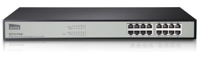 Picture of NETIS ST3116G Rackmount Switch metal