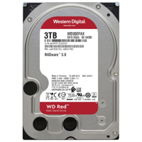 """Picture of WD HDD 3TB 3.5"""" Red"""