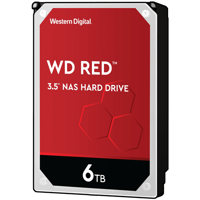 """Picture of WD HDD 6TB 3.5"""" Red"""