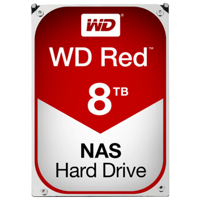 """Picture of WD HDD 8TB 3.5"""" Red"""