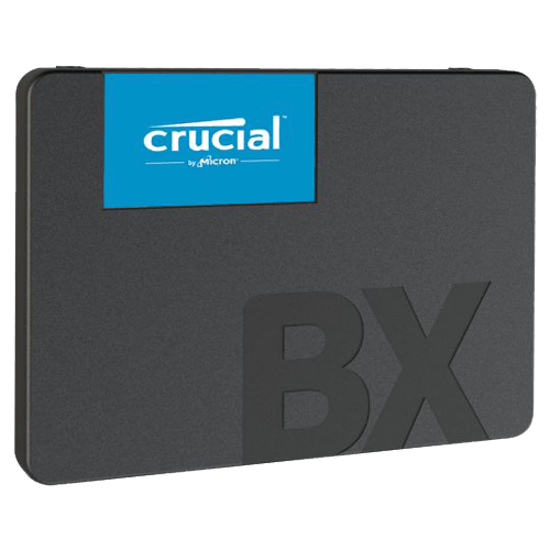 "Picture of Crucial BX500 120GB SSD 2.5"" 7mm"