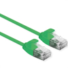 Picture of Roline UTP PatchCord Cat6A LSOH Data Center green 0.3m