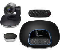 Picture of Logitech Group Video Conferencing Web Camera