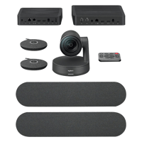 Picture of Logitech Rally Plus Ultra HD Video Conferencing Webcam