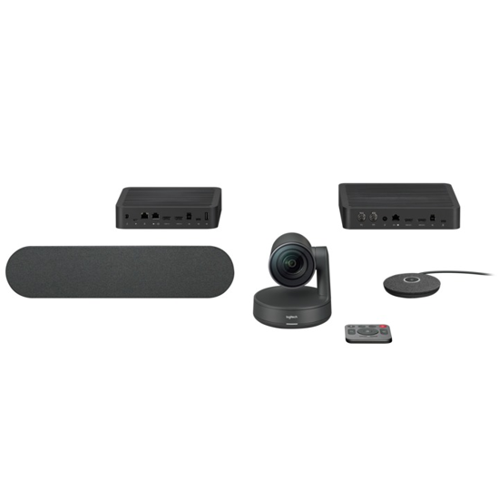 Picture of Logitech Rally Ultra HD Video Conferencing Webcam
