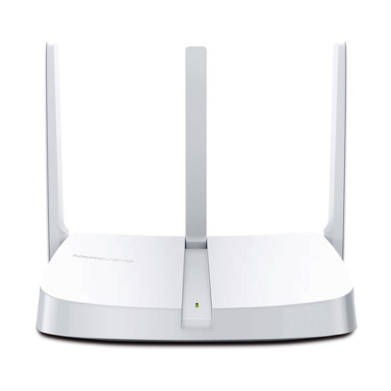 Picture of MERCUSYS MW306R Multi-Mode Wireless N Router