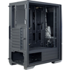 Picture of InterTech Case ATX IT 3303 Hornet Midi