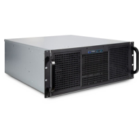 Picture of InterTech Case IPC Server 4U-20248 (48CM) w/o PSU