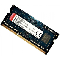 Picture of Kingston 4GB SODIM DDR3 1600MHz CL9