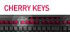 Picture of Cherry Strait 3.0 tastatura, USB, YU, crna
