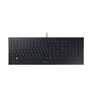 Picture of Cherry Strait 3.0 tastatura, USB, YU, crna