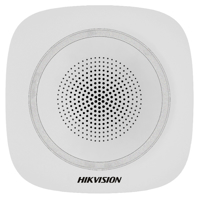 Picture of HIKVISION bežična unutrašnja sirena DS-PS1-I-WE
