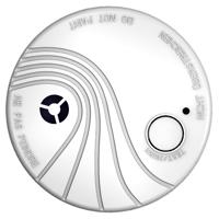 Picture of HIKVISION bežični fotoelektrični detektor dima DS-PDSMK-S-WE