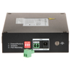 Picture of HIKVISION 6-port Industrial switch 3x100M PoE 1xHiPoE 1xGb 1xSFP Gb DS-3T0306HP-E/HS