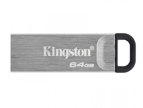 Picture of KINGSTON DataTraveler DTKN/64GB USB 3.2 sivi