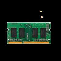 Picture of Kingston 4GB SODIM DDR4 2666MHz KVR26S19S6/4