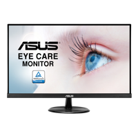 """Picture of ASUS 27"""" VP279HE IPS 75Hz VGA HDMI"""