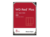 """Picture of WD  HDD 8TB 3.5"""" RED PLUS"""
