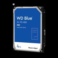 Picture of WD 4TB  SATA 3 Blue