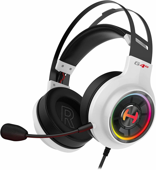Picture of Edifier G4 TE white gaming