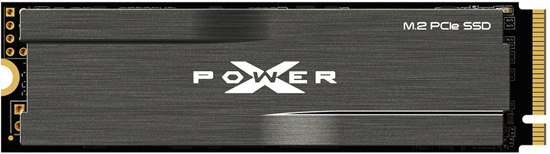 Picture of Silicon Power SSD 1TB M.2 2280 PCIe SP001TBP34XD8005
