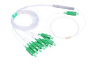 Picture of Extralink 1:8 PLC Splitter SC/APC 900um, 1.5m